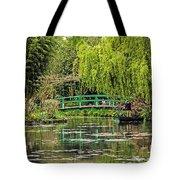 Admiring Inspiration Tote Bag