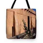 Adobe Sideyard Tote Bag