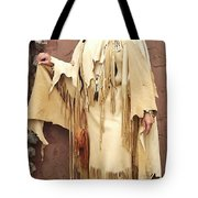 Adobe Wall Tote Bag
