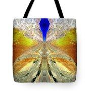 Adonael Tote Bag