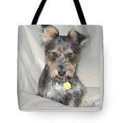 Adopted Tote Bag