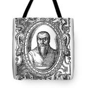 Adrian Willaert (1480-1562) Tote Bag