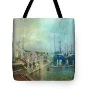 Adventurers Tote Bag