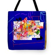 Benefit Of Concealment 1 One Tote Bag