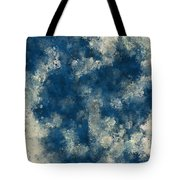 Aerial Dreams 1 Tote Bag