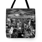 Aerial View Of London 5 Tote Bag