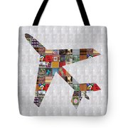 Aeroplane Fly Showcasing Navinjoshi Gallery Art Icons Buy Faa Products Or Download For Self Printing Tote Bag