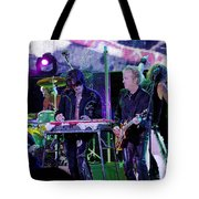 Aerosmith-brad-00134 Tote Bag