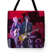 Aerosmith-joe Perry-00019-1 Tote Bag