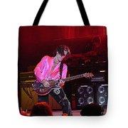 Aerosmith-joe Perry-00151 Tote Bag