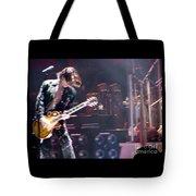 Aerosmith - Joe Perry - Dsc00052 Tote Bag