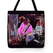 Aerosmith - Joe Perry -dsc00121 Tote Bag