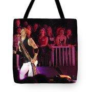 Aerosmith-steven Tyler-00074 Tote Bag