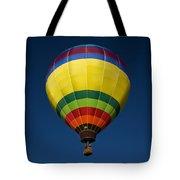 Aerostatic Balloon Tote Bag