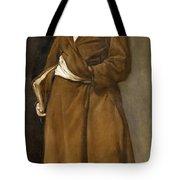 Aesop Tote Bag