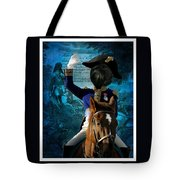 Affenpinscher Art By Nobility Dogs Tote Bag