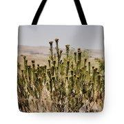 African Bushland Tote Bag