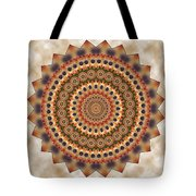African Daisy 2 Tote Bag