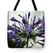 African Liliy I Tote Bag