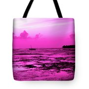 Dreaming In Colours Tote Bag