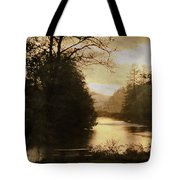 After All Is Said And Done Tote Bag