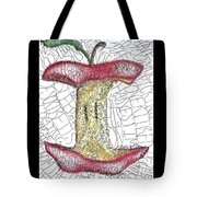 After Apple Picking Tote Bag