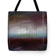 After Fall Tote Bag