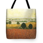 After Harvest Tote Bag