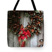 After Holiday Tote Bag