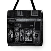 After Hours  Tote Bag by Bob Orsillo