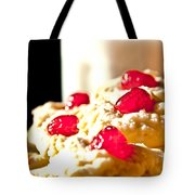 After School Snack Tote Bag