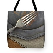 After The Cake Tote Bag