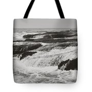 After The Crash Tote Bag by Laurie Search
