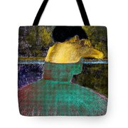 After The Dance Tote Bag
