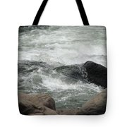After The Falls Tote Bag