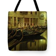 After The Romance Tote Bag