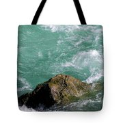 After The Wave Tote Bag