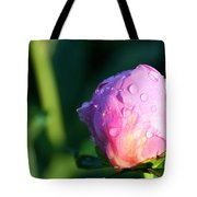 Afterglow Tote Bag