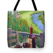 Finest Hour Tote Bag