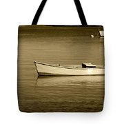 Afternoon Calm Tote Bag