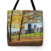 Afternoon Delight Tote Bag by Bill Wakeley