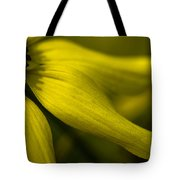 Afternoon Flower Tote Bag