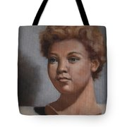 Afternoon Study Tote Bag