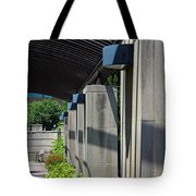 Afternoon Sunlight Tote Bag