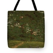 Afternoon  Wootton Tote Bag