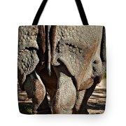 Afterthought Tote Bag