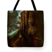 Afterwards Tote Bag