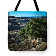 Against The Odds Tote Bag