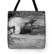 Agave Mill Tote Bag