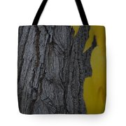 Age Lines Tote Bag